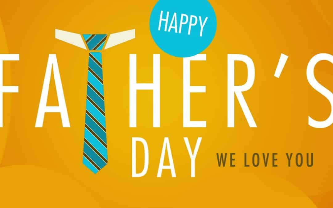Nugget #237: Happy Father's Day